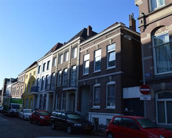 Kamer in Arnhem, Rietgrachtstraat op Kamernet.nl: Prachtige dubbele kamer!