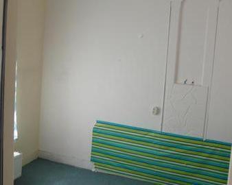 Kamer in Leeuwarden, Achter de Hoven op Kamernet.nl: Knusse kamer dichtbij Van Hall Larenstein