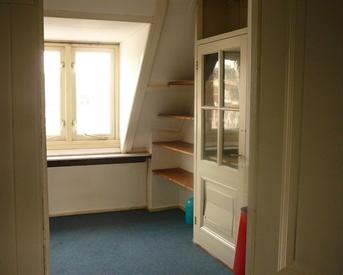 Kamer aan Boulevard Heuvelink in Arnhem