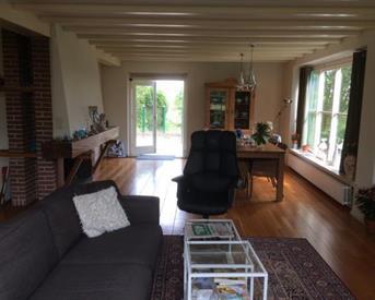 Kamer in Amstelveen, Legmeerdijk op Kamernet.nl: ADMINISTRATIE KOST