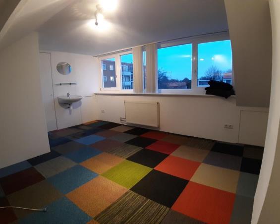 Kamer aan Agaatstraat in Breda