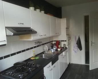 Kamer in Haarlem, Cremerstraat op Kamernet.nl: Gezellige zolderruimte te huur