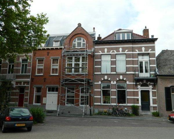 Kamer te huur in de Ceresstraat in Breda