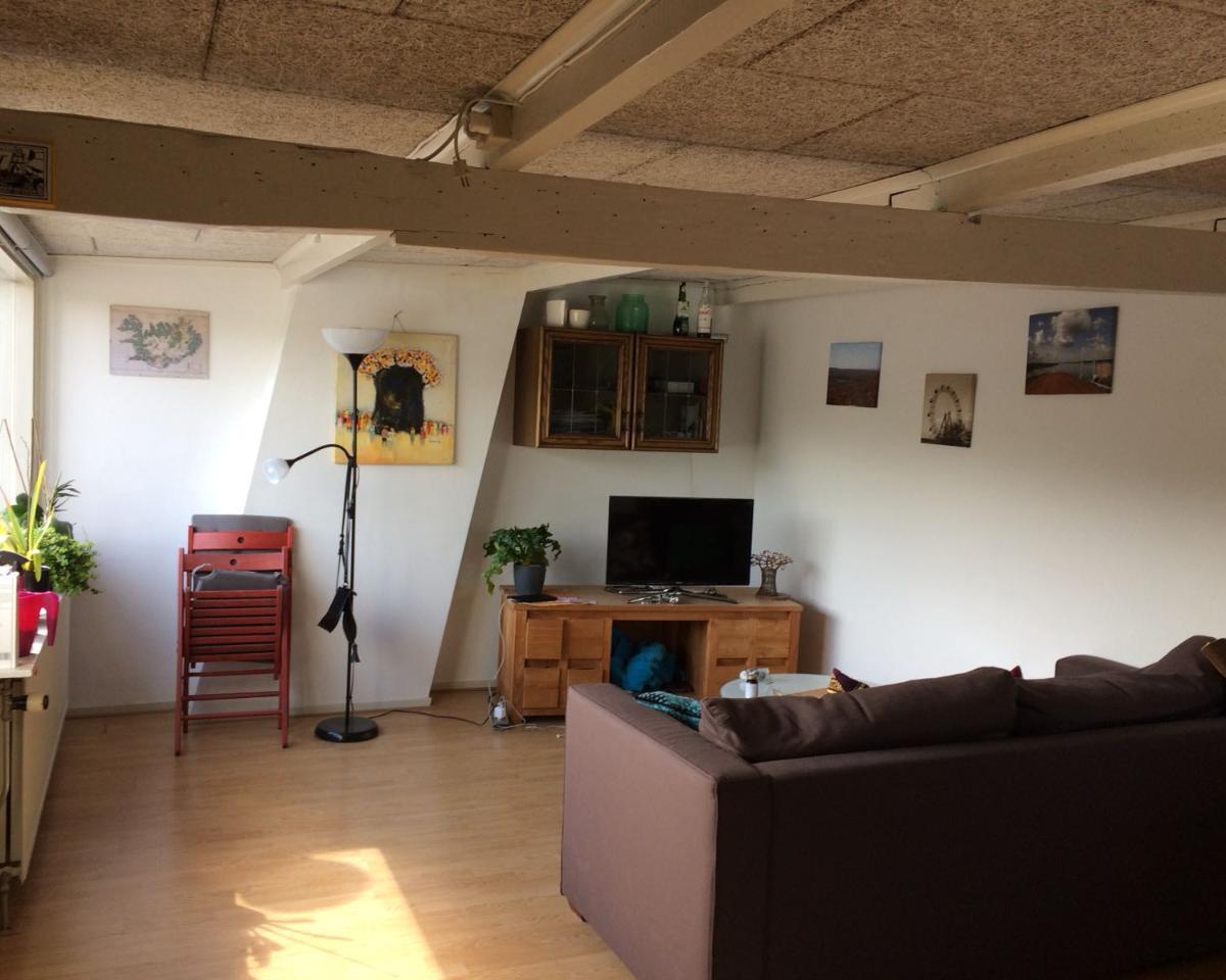 Kamer te huur op de Maliesingel in Utrecht