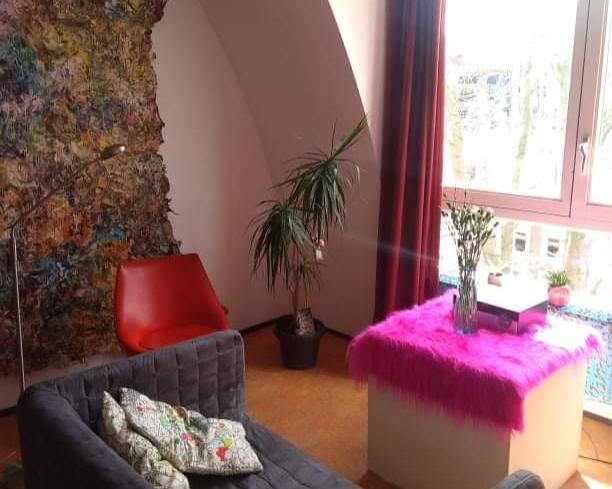 Kamer te huur in de Visbanken in Den Haag
