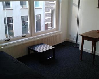 Kamer in Arnhem, Karel van Gelderstraat op Kamernet.nl: Kamer te huur in rustig studentenhuis