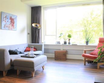 Kamer in Utrecht, Livingstonelaan op Kamernet.nl: Mooi appartement dichtbij het centrum van Utrecht