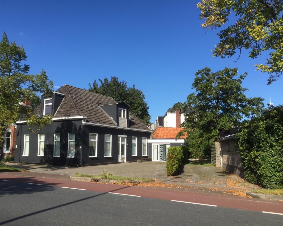 Stationsweg