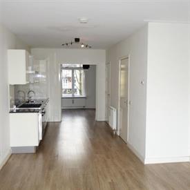 Kamer in Amsterdam, Nassaukade op Kamernet.nl: Gestoffeerd 1-slaapkamer appartement op de 2de etage