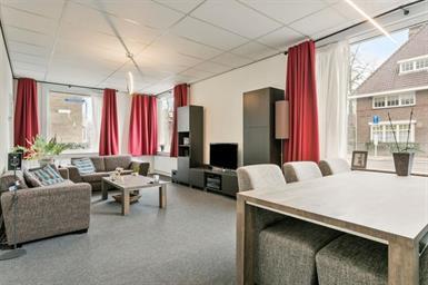 Kamer in Tilburg, Nieuwe Bosscheweg op Kamernet.nl: Te huur voor een vaste periode van 3 maanden!