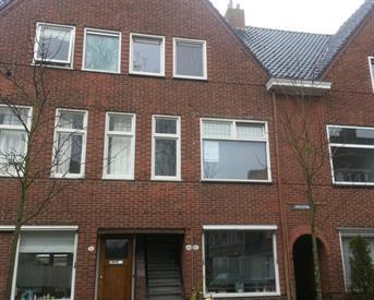 Kamer in Groningen, IJsselstraat op Kamernet.nl: Mooie kamer op Zuiden