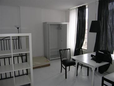 Kamer in Maastricht, Sint Maartenslaan op Kamernet.nl: Leuke studio in een pand in Wijck