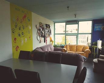 Kamer in Groningen, Vierde Drift Noorderhaven op Kamernet.nl: Twee kamers met doorschuifmogelijkheden!