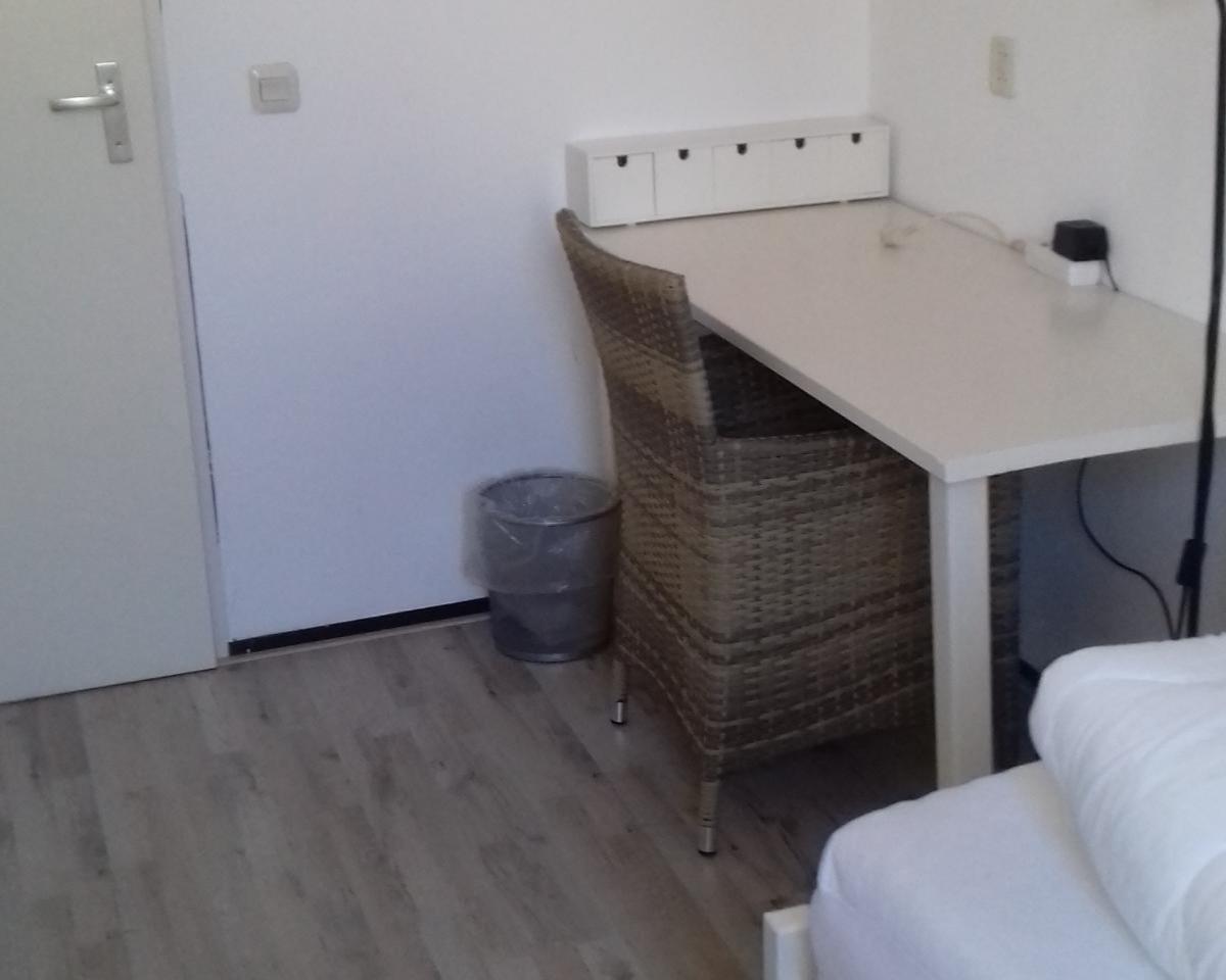 Kamer te huur in de Schoolstraat in Leeuwarden