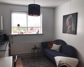 Kamer in Leeuwarden, Leeuwerikstraat op Kamernet.nl: mooie ruime studenkamer