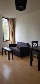 Kamer in Amsterdam, Lontarpalmstraat op Kamernet.nl: Studio te huur
