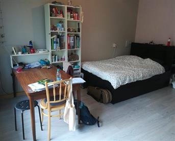 Kamer in Delft, Lisztstraat op Kamernet.nl: Onderhuurder gezocht