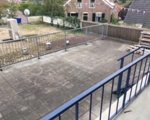 Kamer in Wageningen, Harnjesweg op Kamernet.nl: 125m2 appartement voor 5 personen