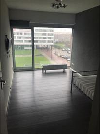 Kamer in Amsterdam, Jan van Zutphenstraat op Kamernet.nl: Leuk kamer