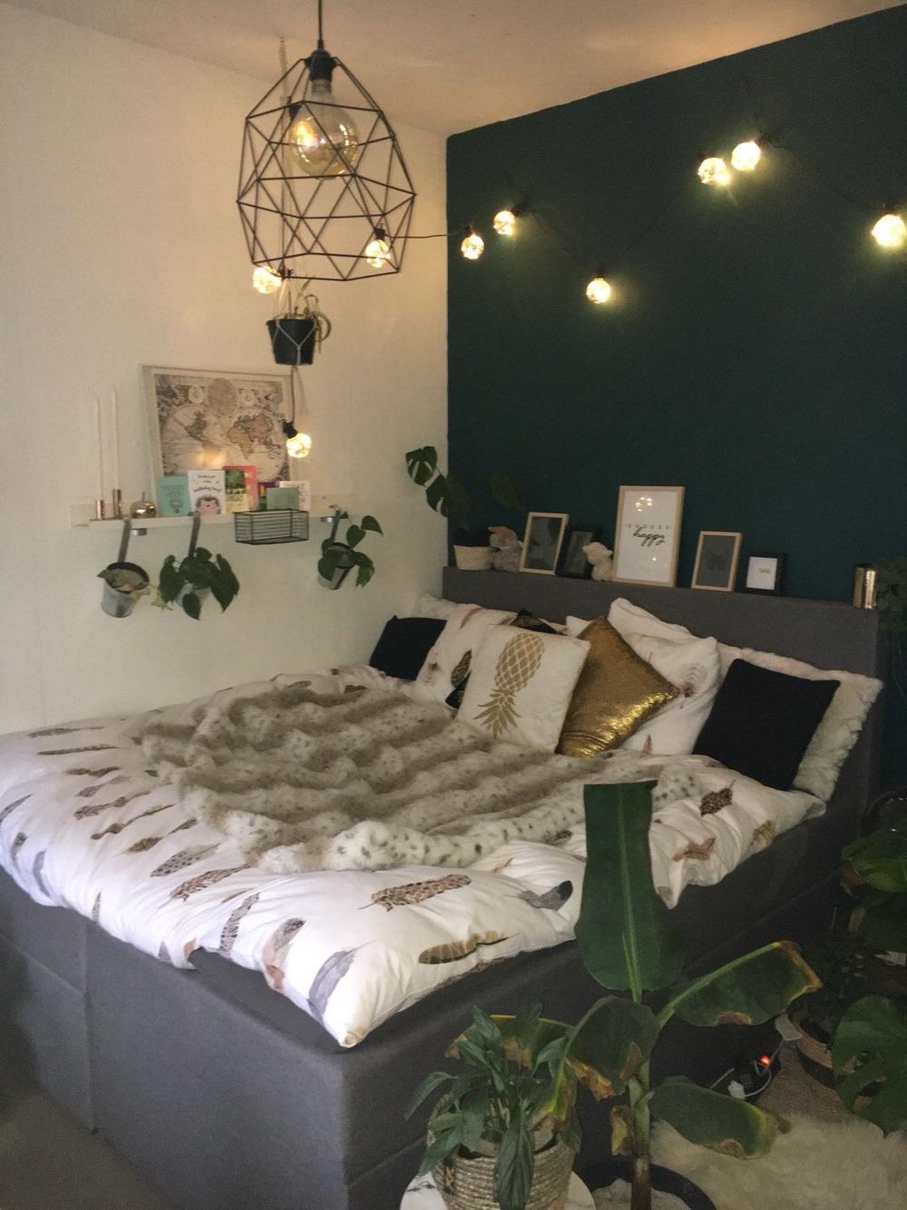 Kamer te huur in de J. Baart de la Faillestraat in Groningen