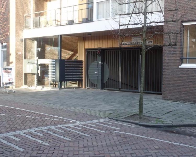 Pastoor van Beugenstraat