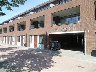 Kamer in Breda, Pelmolenhof op Kamernet.nl: Appartement aan zuidzijde van Haagdijk