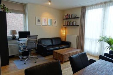 Kamer in Tilburg, Ringbaan-Noord op Kamernet.nl: Sfeervol en instapklaar appartement