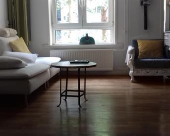 Kamer in Amsterdam, Govert Flinckstraat op Kamernet.nl: Nice apartment for rent in periods Maybe longer