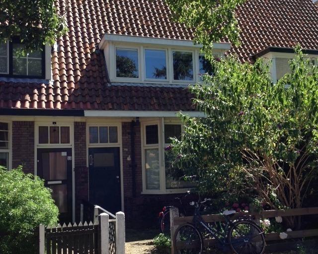 Kamer te huur in de Jacob Binckesstraat in Leeuwarden
