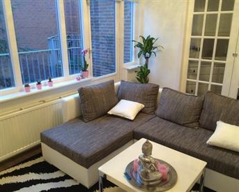 Kamer in Den Haag, Juliana van Stolberglaan op Kamernet.nl: Studio op loopafstand van Den Haag CS