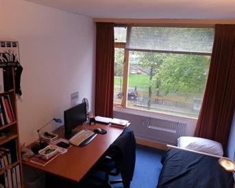 Kamer in Delft, Foulkeslaan op Kamernet.nl: Kamer Villa 28
