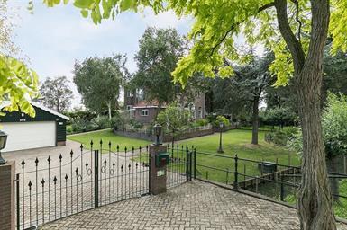 Kamer in Amsterdam, Nieuwendammerdijk op Kamernet.nl: Unieke villa in Amsterdam te huur aangeboden!