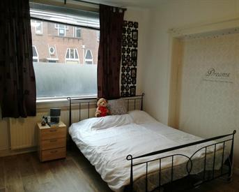 Kamer in Nijmegen, Muntweg op Kamernet.nl: 2-Fully furnished student rooms available ASAP