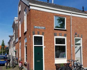 Kamer in Delft, Van Bleyswijckstraat op Kamernet.nl: Room in a Delft International Student House
