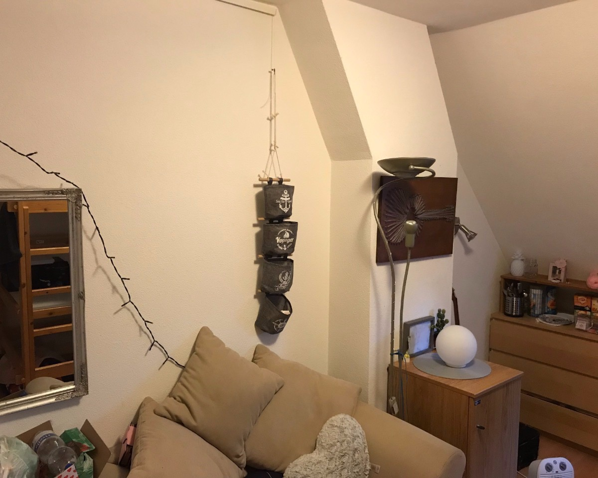 Kamer te huur in de Julianastraat in Leiden