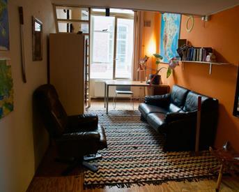Kamer in Delft, Oude Delft op Kamernet.nl: Zeer ruime kamer Oude Delft (3 maanden)