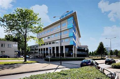 Kamer in Apeldoorn, Arnhemseweg op Kamernet.nl: DE SAFFIER APELDOORN
