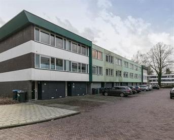 Kamer in Enschede, Haarlebrink op Kamernet.nl: Frunished room €325,- All in.