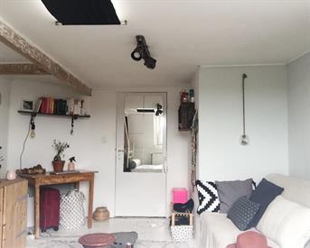 Kamer in Utrecht, Jan Pieterszoon Coenstraat op Kamernet.nl: Leuke kamer in hartje Lombok!