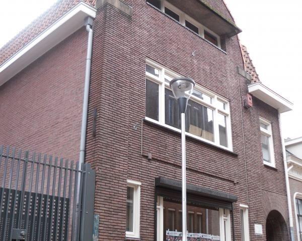 Telegraafstraat
