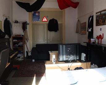 Kamer in Tilburg, Wilhelminapark op Kamernet.nl: Kamer te huur