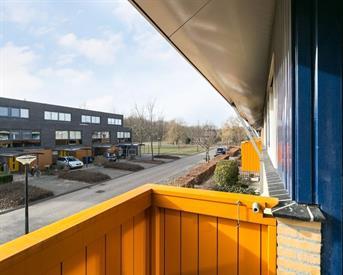 Kamer in Almere, Novemberstraat op Kamernet.nl: Nette kamer 22m2 voor studente