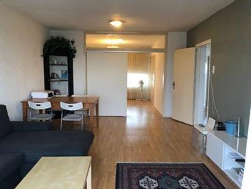 Kamer in Maastricht, Sint Annadal op Kamernet.nl: Appartement van 68 m2 op 6e verdieping