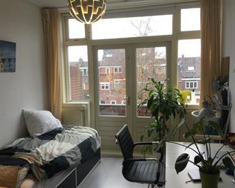 Kamer in Groningen, Hamburgerstraat op Kamernet.nl: Kamer voor onderverhuur in gezellige Korrewegwijk!