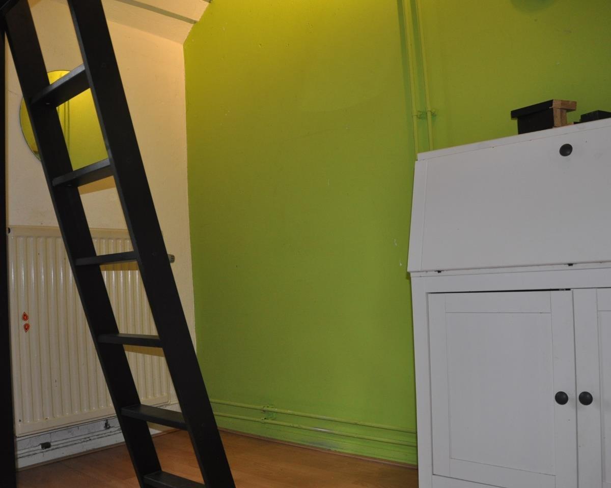 Kamer te huur in de Veerdam in Wageningen