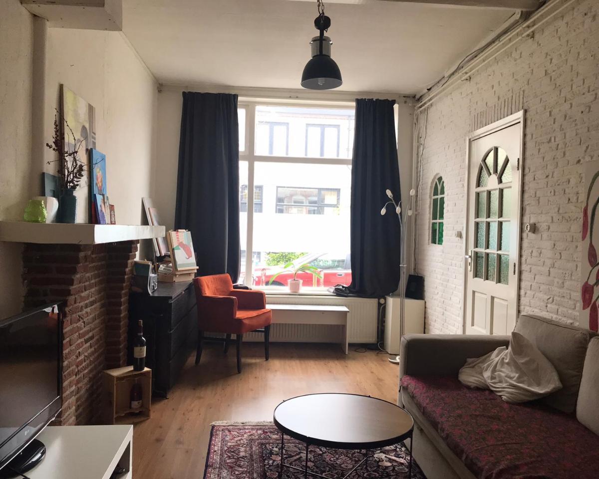 Kamer te huur in de Aldegondestraat in Amersfoort