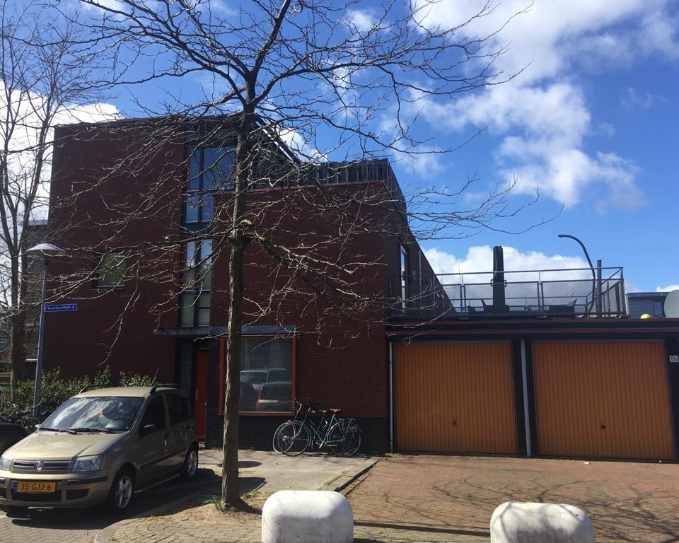 Kamer te huur in de Montfoortlaan in Utrecht
