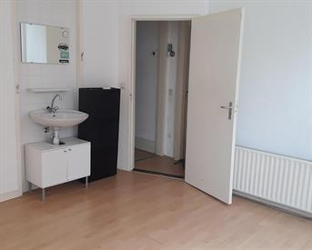 Kamer in Groningen, Nieuwe Kijk in 't Jatstraat op Kamernet.nl: Nette kamer (15 m2) met wastafel
