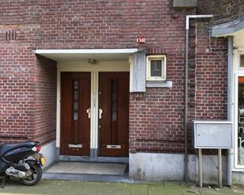 Kamer in Amsterdam, Maasstraat op Kamernet.nl: Kamer te huur in Rivierenbuurt