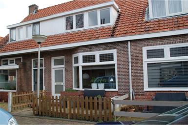 Kamer in Leeuwarden, 2e Koestraat op Kamernet.nl: Geheel huis voor max 2 personen